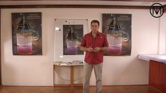 Programul Terra (PT) Episodul 01 – prezentare generală